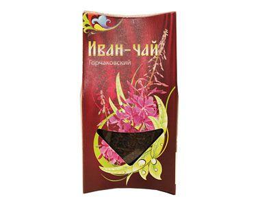 Иван чай ферментированный гранулированный