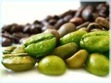 Зеленый кофе молотый