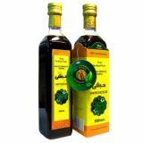 Черного тмина масло 500 мл Эфиопское