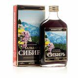 Бальзам «Сибирь» противопростудный 250мл