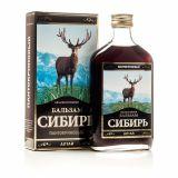 Бальзам «Сибирь» пантокриновый 250мл