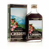 Бальзам «Сибирь» витаминный 250мл