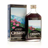 Бальзам «Сибирь» успокаивающий 250мл