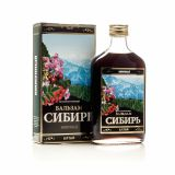 Бальзам «Сибирь» имунный 250мл